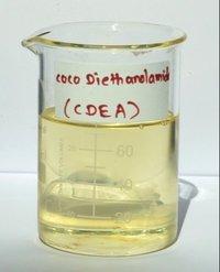 Coco Di Ethanol Amide