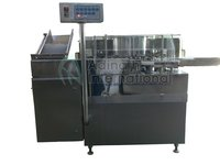 Automatic Rotary Vial Washer