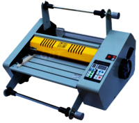 Thermal Lamination Machine 18