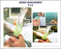 AIRWAY MANAGEMEMT