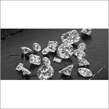 Natural HPHT Diamond