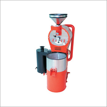Industrial Coffee Roasting Machine