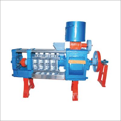 5-10 Oil Expeller Machine
