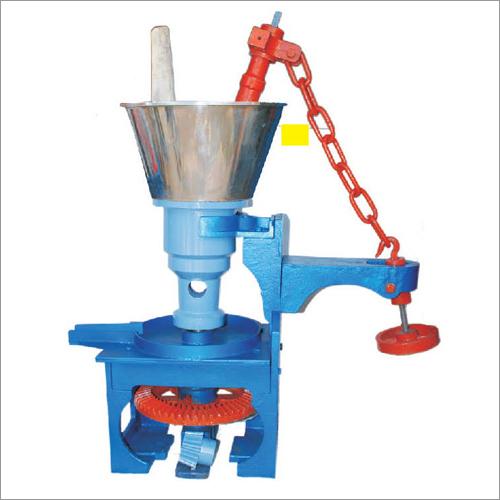 Metal Oil Rotary Machine