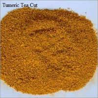 Turmeric Tea Cut