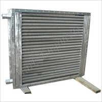 Fluid Bed Dryer Heat Exchanger