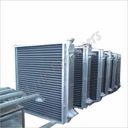 Food Heat Exchanger