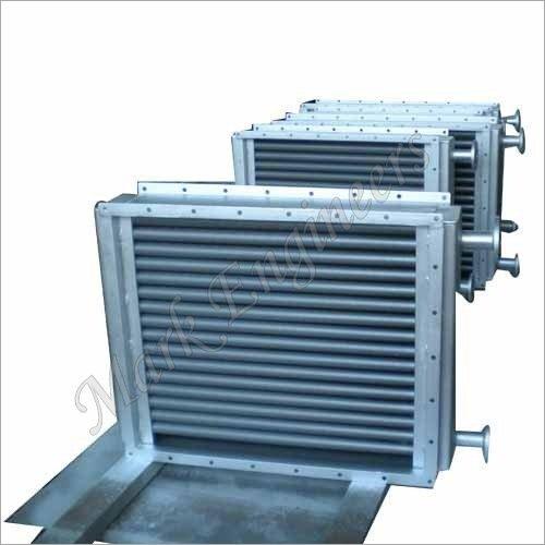 Polymers Heat Exchanger