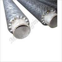 Stainless Steel External Finned Tubes