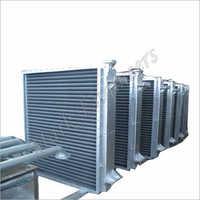 Heat Exchanger for Dryer Heater