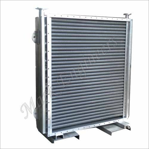 Heat Exchanger For Paddy Dryer Heater