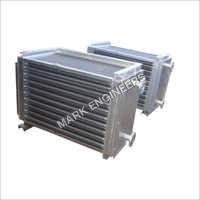 Industrial Spray Dryer Heat Exchanger
