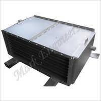 Industrial Dryer Heat Exchanger