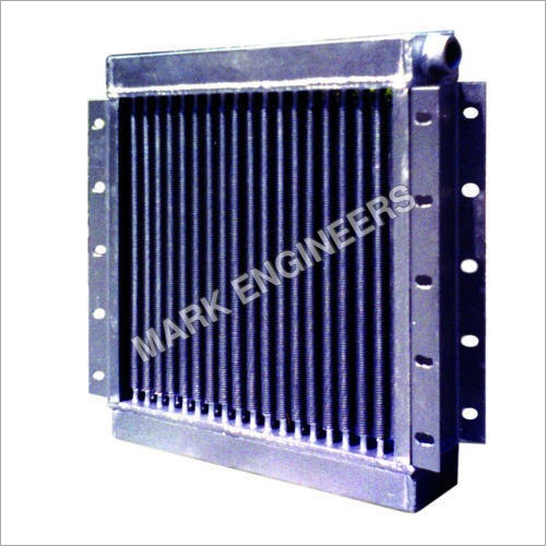 Fly Ash Brick Oil Cooler