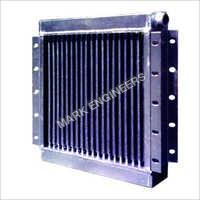 Fly Ash Brick Oil Cooler