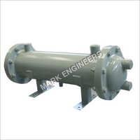 Water Cooled Heat Exchanger