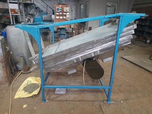 Vibro Separator - Stainless Steel