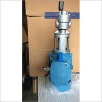 Closely Coupled Gear Pump
