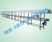 Loading-unloading Conveyor