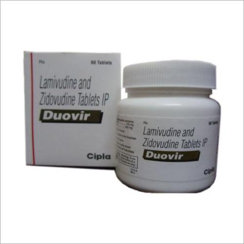 Lamivudine Zidovudine Tablet