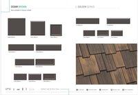 75 X 300 Mm Ceramic Wall Tiles (Color)