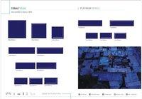 100 X 200 Mm Ceramic Wall Tiles (Color)