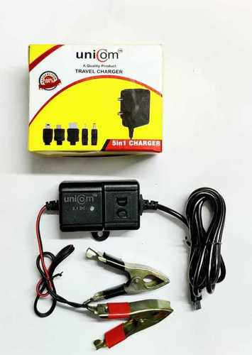 2 Amp Dc Charger