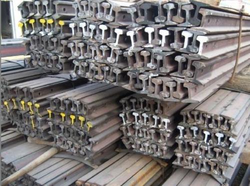 Hms 1&2 Used Rail, Hms 2 Scrap Heavy Melting Scrap/used Rail R50/r65
