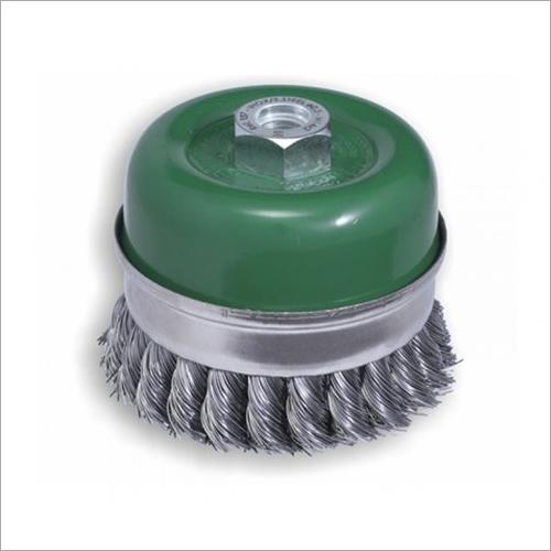 Lock Cup Brush Cutter