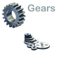 Lathe Machine Spare Parts