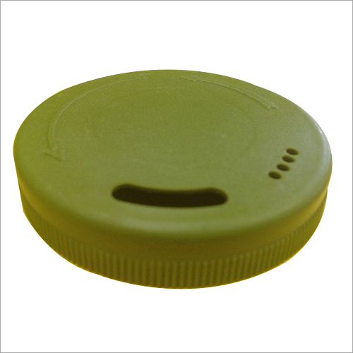 Salt Dispenser Cap