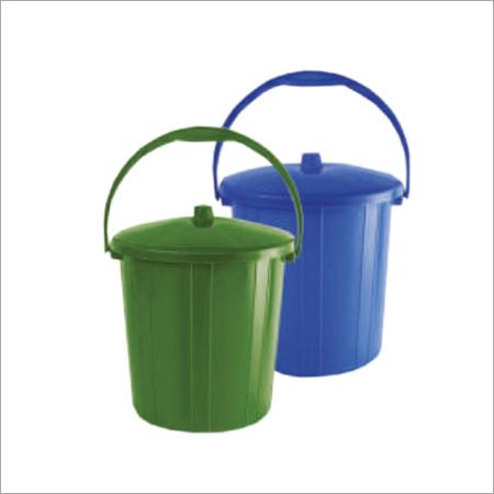 Plastic Dustbin 10 Ltr