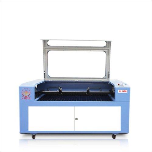 1610D CO2 Laser Cutting Machine
