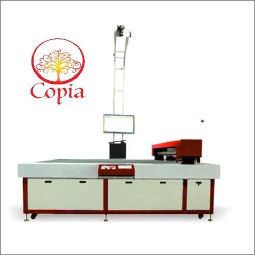 CI-300250 Leather Laser Cutting Machine