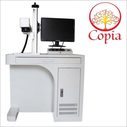 CI-FLM-30 Laser Marking Machine
