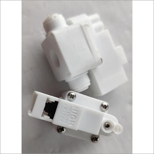HPS- High Pressure Switch
