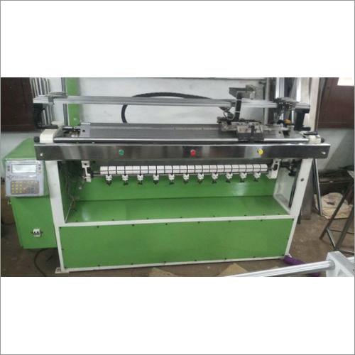 Industrial Flat Knitting Machine