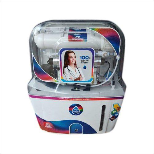Domestic Royal Swift RO Water Purifier