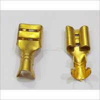 Brass Thimble
