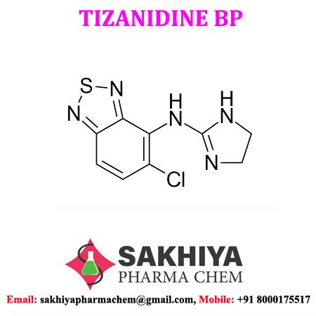 Tizanidine
