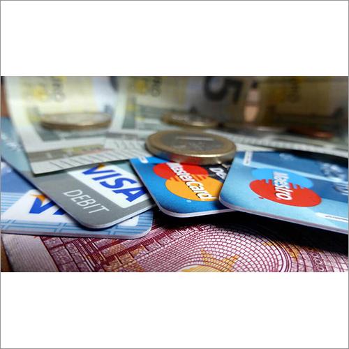Cash against Credit Card in Bangalore