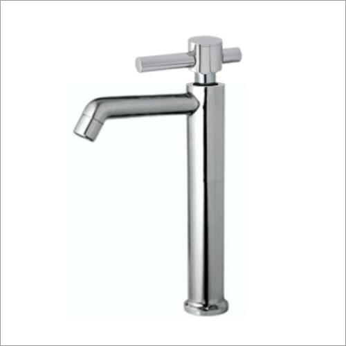 High Neck Pillar Faucet