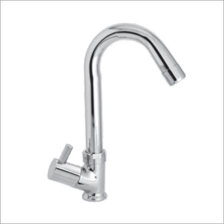 Swan Neck Faucet