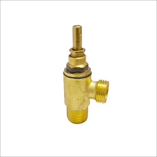 Brass Spindle Ferrule