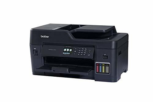 Brother MFC-T4500DW Multi-function Color Printer
