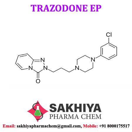 Trazodone