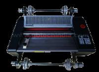 Thermal Lamination M/c  360 / 14sr (Steel Roller)