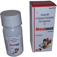Amoxicillin  Clavalunic acid  suspension