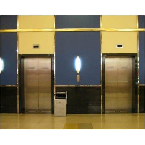13 Persons Office Passenger Elevator