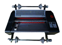 Thermal Lamination M/c  480/ 18sr (Steel Roller)